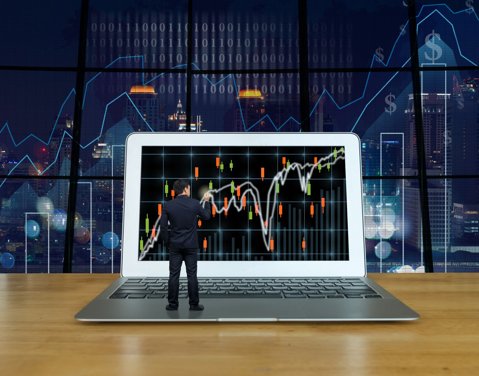 Best Online Trading Tools For Traders